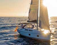 Voyage petit voilier prive de luxe